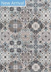 Momeni Haley HAL10 Grey Area Rug