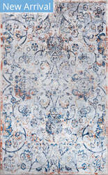 Momeni Karachi KAR-5 Light Blue Area Rug