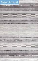 Momeni Odessa ODE-1 Grey Area Rug