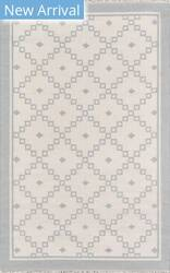 Momeni Thompson by Erin Gates THO-9 Grey Area Rug