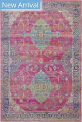 Nourison Ankara Global Anr01 Multicolor Area Rug