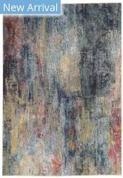 Nourison Celestial CES16 Multicolor Area Rug