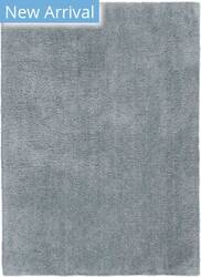 Calvin Klein Chicago Shag Ck721 Grey Area Rug
