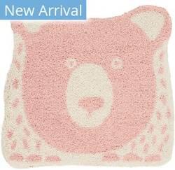 Nourison Dws01 Hudson Ds100 Pink Area Rug