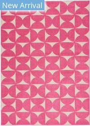 Nourison Dws03 Harper Ds301 Pink Area Rug
