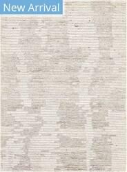 Nourison Ellora Ell01 Ivory - Grey Area Rug