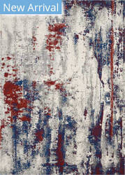 Nourison Maxell Mae15 Multicolor Area Rug