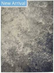 Nourison Passion Psn10 Charcoal - Ivory Area Rug