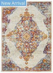 Nourison Persian Vintage Prv02 Ivory - Multi Area Rug