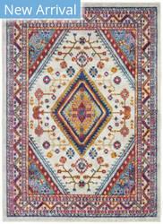 Nourison Persian Vintage Prv03 Ivory - Multi Area Rug