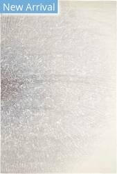 Rugstudio Sample Sale 188150R Ivory - Grey Area Rug