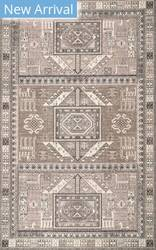 Famous Maker Sahiry Aztec Beige Area Rug