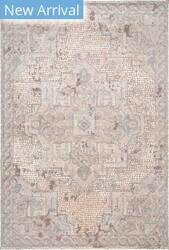 Famous Maker Traditional Joanna Beige Area Rug