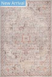 Famous Maker Traditional Joanna Ivory Area Rug