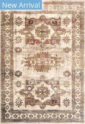 Famous Maker Transitional Stacy Light Brown Area Rug