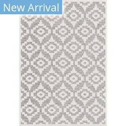 Orian Boucle Bozeman Natural Gray Area Rug