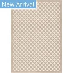 Orian Farmhouse Fusion Lattice Driftwood Area Rug
