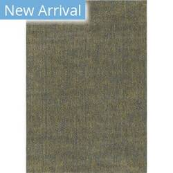 Orian Super Shag Solid Blue Green Area Rug