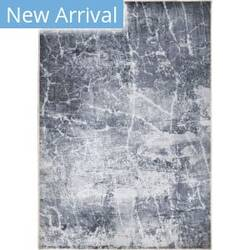 Orian Transitions Cavern Study Graphite Area Rug