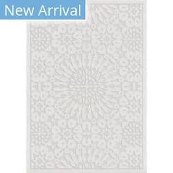 Orian Farmhouse Tunisian Tile Natural Area Rug