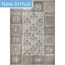 Orian Transitions Antique Kilim Neutral Area Rug