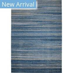 Orian Bali Still Waters Navy Area Rug