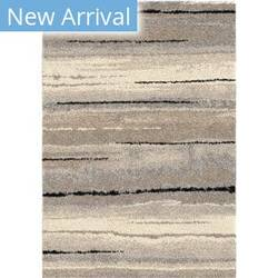 Orian Wild Weave Dusk To Dawn Gray Area Rug