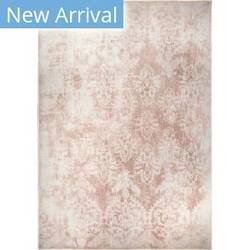 Orian Transitions Cabernet Blush Area Rug
