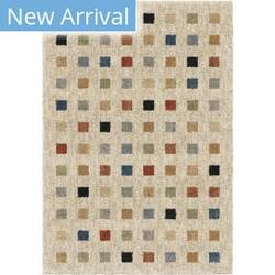 Orian Wild Weave Uptown Off White Area Rug