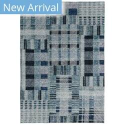 Oriental Weavers Atlas 752b0 Blue - Blue Area Rug
