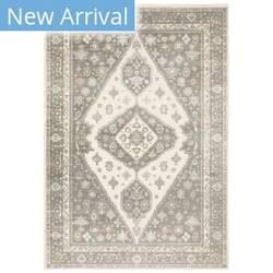 Oriental Weavers Capistrano 511e1 Ivory - Grey Area Rug