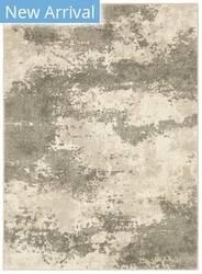 Oriental Weavers Carson 0734D Beige - Grey Area Rug