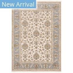 Oriental Weavers Maharaja 5091z Ivory - Blue Area Rug