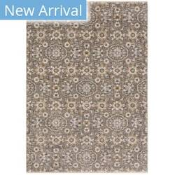 Oriental Weavers Maharaja 532d1 Grey - Tan Area Rug