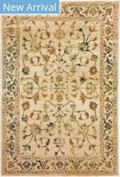 Oriental Weavers Juliette 1331v Beige - Gold Area Rug