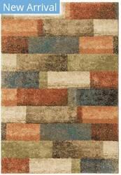 Oriental Weavers Kendall 1330d Multi Area Rug