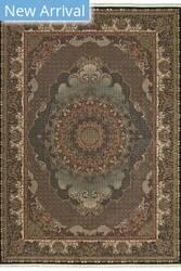 Oriental Weavers Masterpiece 5330b Blue - Red Area Rug