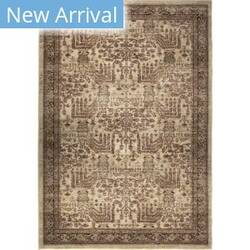 Palmetto Living Aria Persian Forest Bisque Area Rug