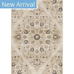 Palmetto Living Aria Persia Natural Area Rug
