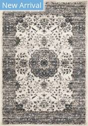 Palmetto Living Aria Prometheus Soft White Area Rug