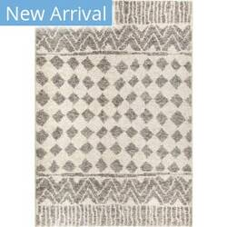 Palmetto Living Casablanca Tribal 02 Silverton Area Rug