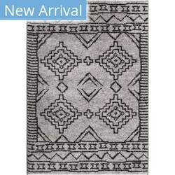 Palmetto Living Casablanca Tribal 03 Pewter Area Rug