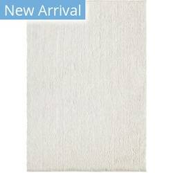 Palmetto Living Cotton Tail Solid White Area Rug