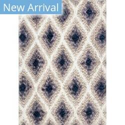 Palmetto Living Cotton Tail Ikat Diamond Multi Area Rug