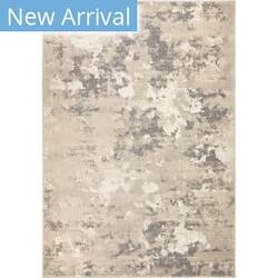 Palmetto Living Illusions Wilfred Natural Area Rug