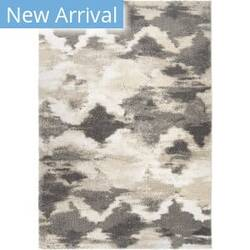 Palmetto Living Mystical Harlequin Natural Area Rug