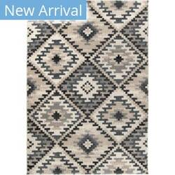Palmetto Living Mystical Western Sky Muted Blue Area Rug