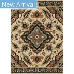 Palmetto Living Next Generation Wada Off White Area Rug