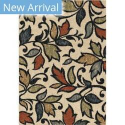 Palmetto Living Next Generation Getty Off White Area Rug