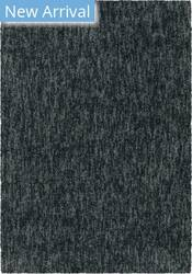 Palmetto Living Next Generation Solid Indigo Area Rug